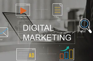 Digital Marketing Reading (RG1)