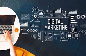 Digital Marketing Tilbury (RM18)