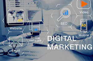 Digital Marketing Burgess Hill (RH15)