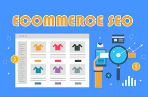 eCommerce Web Design Longton (01782)