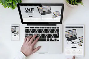 Web Designers in Accrington, Lancashire - Web Development