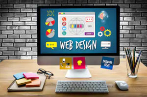 Web Designers in High Wycombe, Buckinghamshire - Web Development