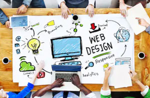 Web Designer Yateley UK