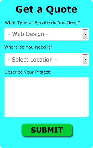 Free Brownhills Web Design Quotes